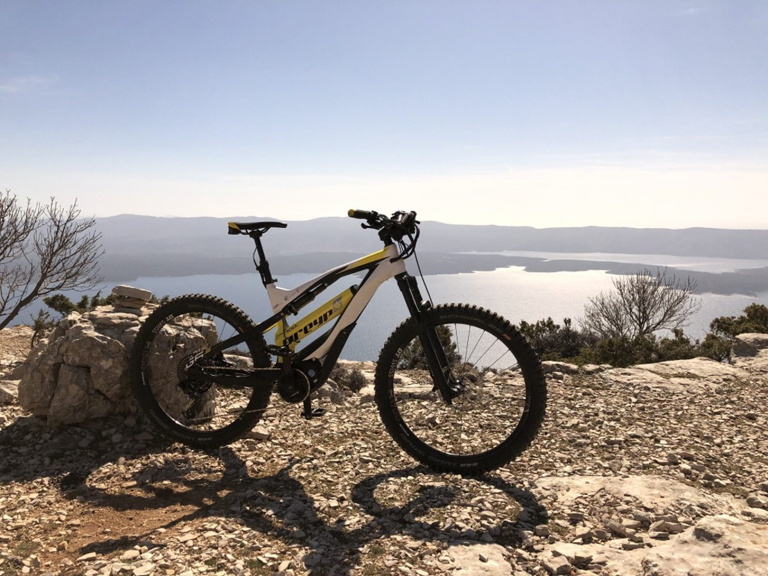Greyp Bikes G6.2 review