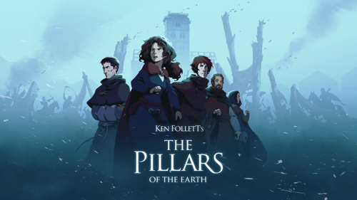 Kingsbridge Will Burn in Daedalic's The Pillars of the Earth's Second Book - Sowing the Wind