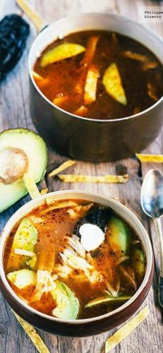 Pinterest Trends: Desde hongos hasta curry tailandés, prueba alguna de estas sopas deliciosas para soportar el clima frío