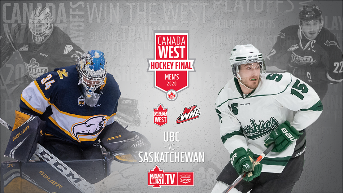 MHKY: T-Birds, Huskies set for first meeting in CW Final