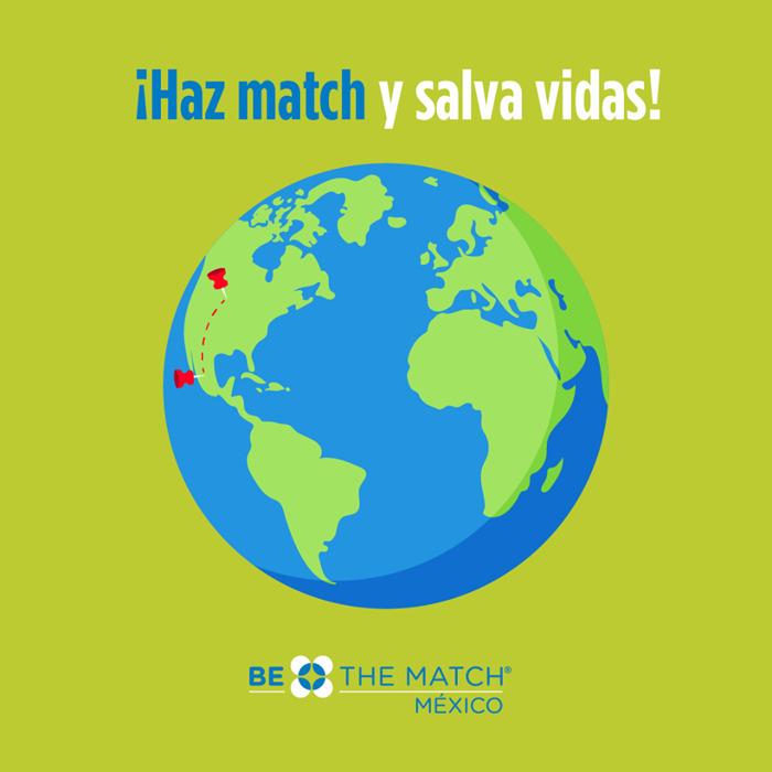 """Be The Match® México dobla esfuerzos con """"mensajeros de vida"""" que siguen transportando células madre a todo el mundo durante la contingencia"""