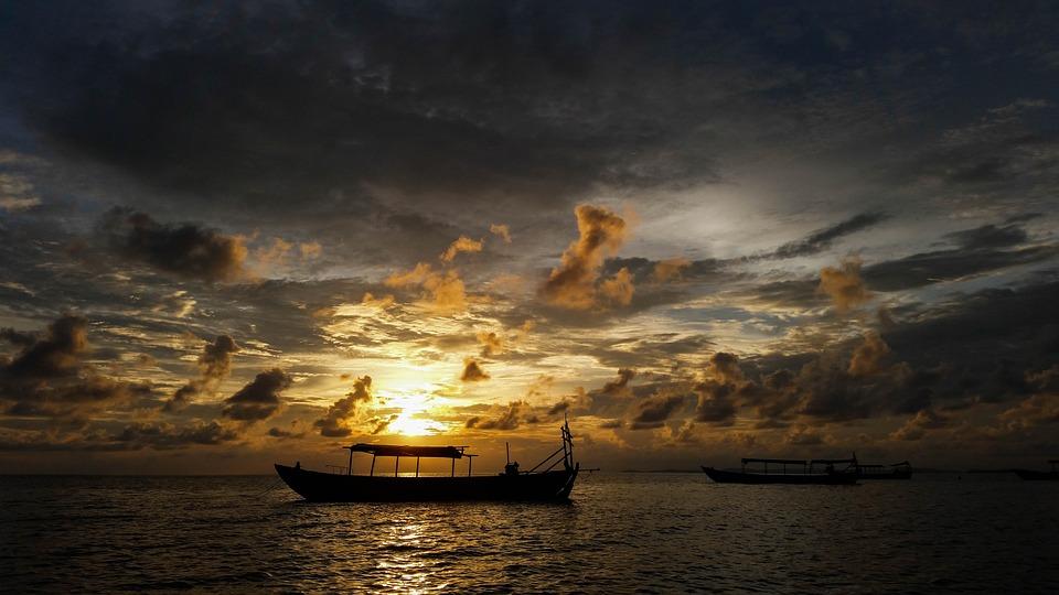 Cambodia_Lake