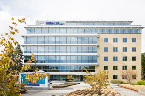 Securex poursuit son expansion internationale