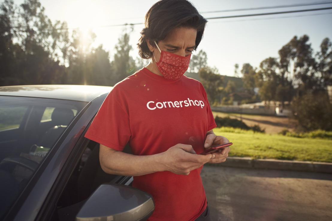 México: país con mayor velocidad en delivery 'Express' de acuerdo con la app de Cornershop