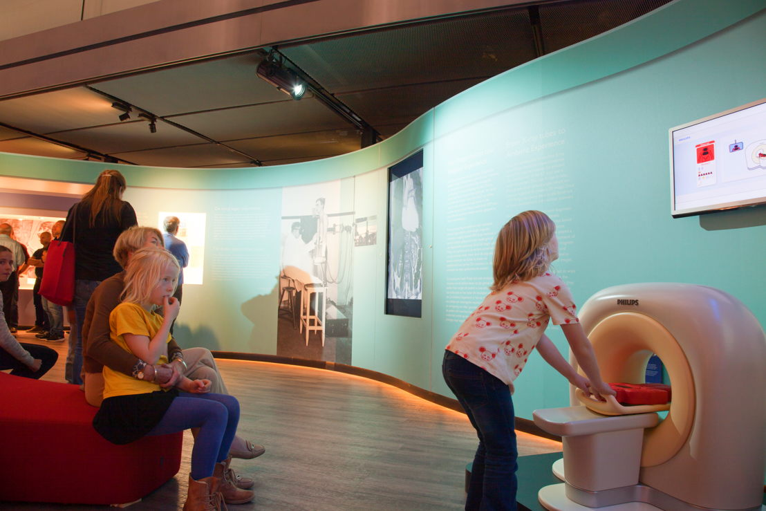 Philips Museum Eindhoven (c) Visit Brabant