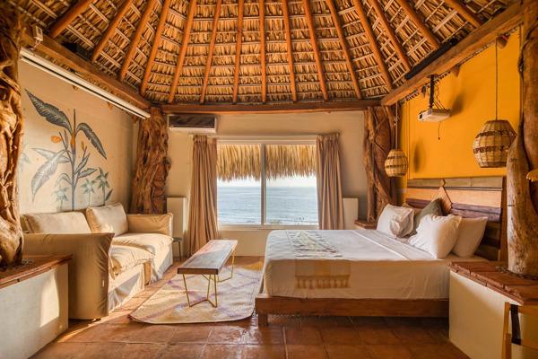 Preview: Selina: la disrupción del crecimiento y desarrollo turístico de México