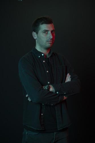 HUNGRY MINDS versterkt zijn creatief team met de komst van Jérémy Paul (Your Agency - Emakina Group)