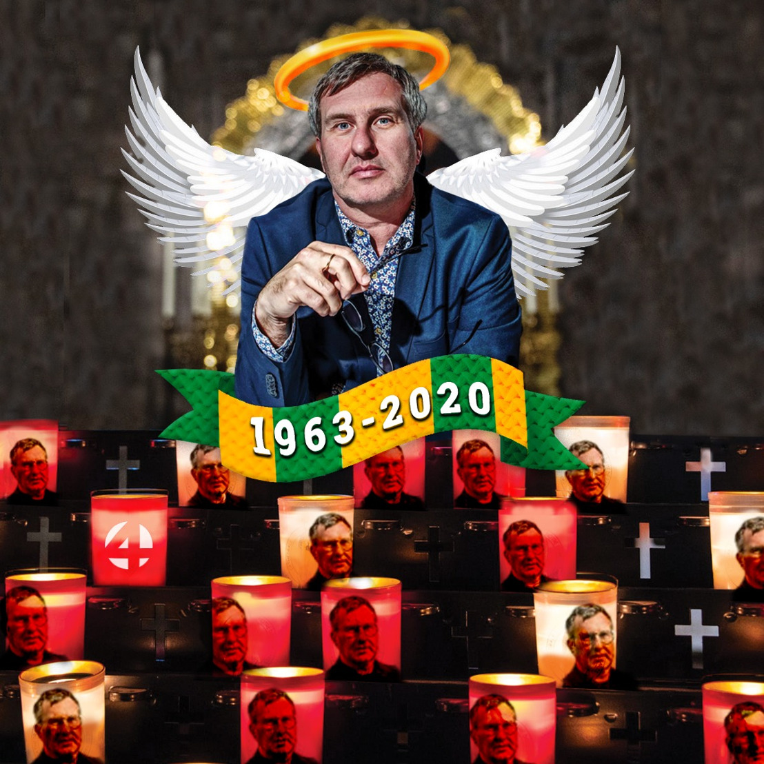 RIP Jan Verheyen?!