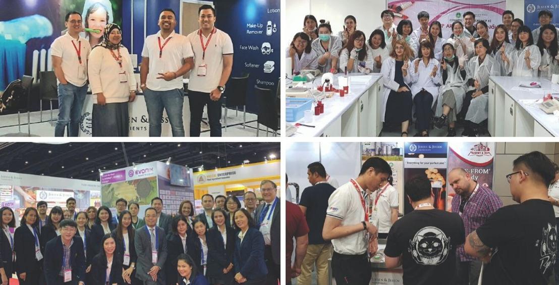 Exhibitions & Tradeshows Around the Region