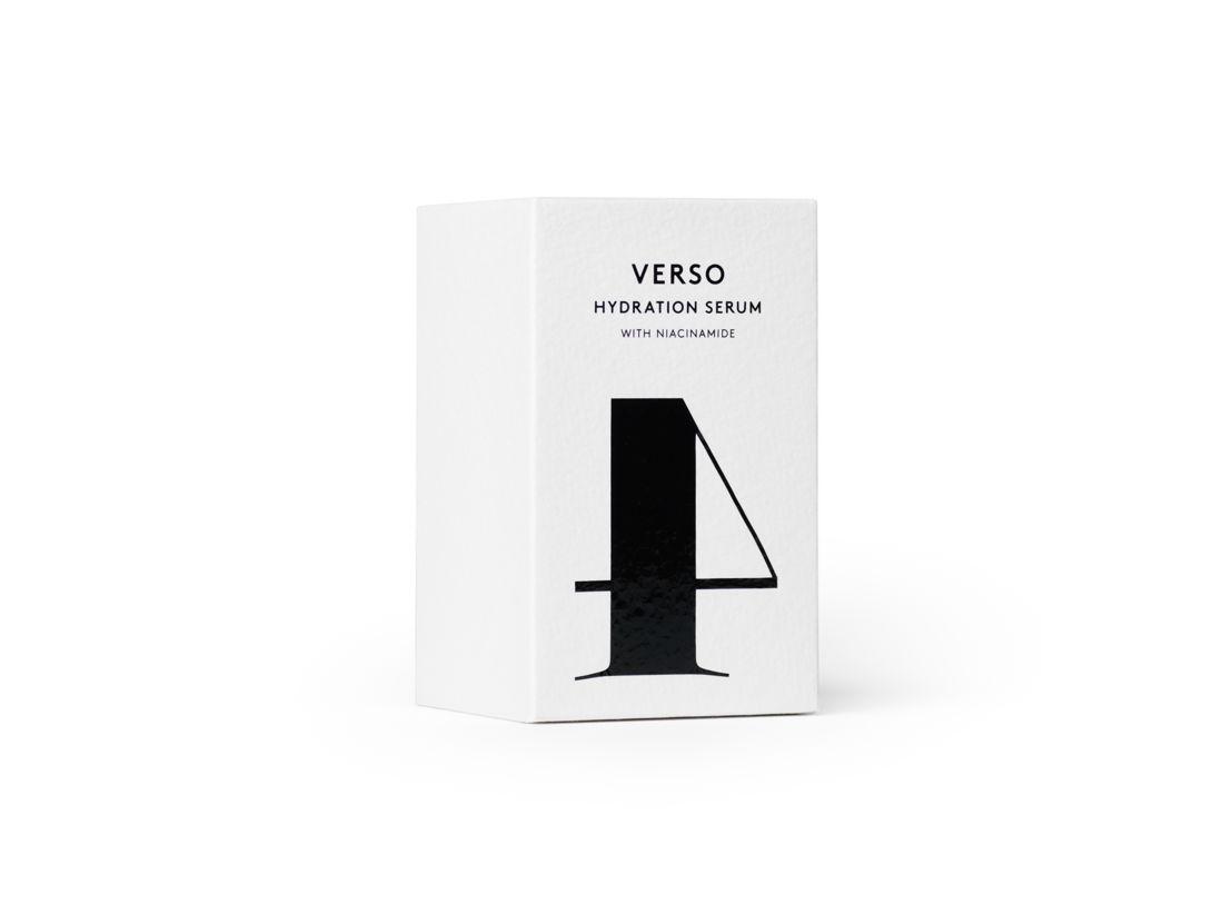 CSA - Verso Hydration Serum - 90 euro
