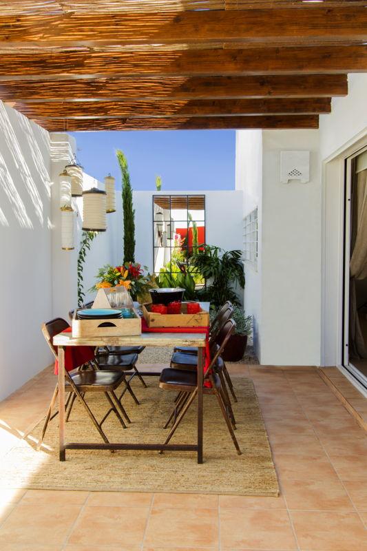 Villa in Spanje