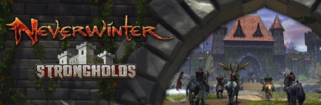 Обновление Neverwinter: Strongholds доступно для владельцев Xbox One.