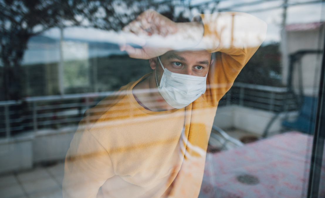 Kom op tegen Kanker roept overheid en zorgsector op rekening te houden met noden en bezorgdheden kankerpatiënten bij versoepeling coronamaatregelen