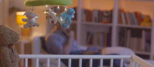 TERRE DES HOMMES: AL VIA LA PRIMA CAMPAGNA SULLA SHAKEN BABY SYNDROME PER INFORMARE I NEO GENITORI SUI RISCHI DI SCUOTERE CON FORZA UN BIMBO QUANDO PIANGE