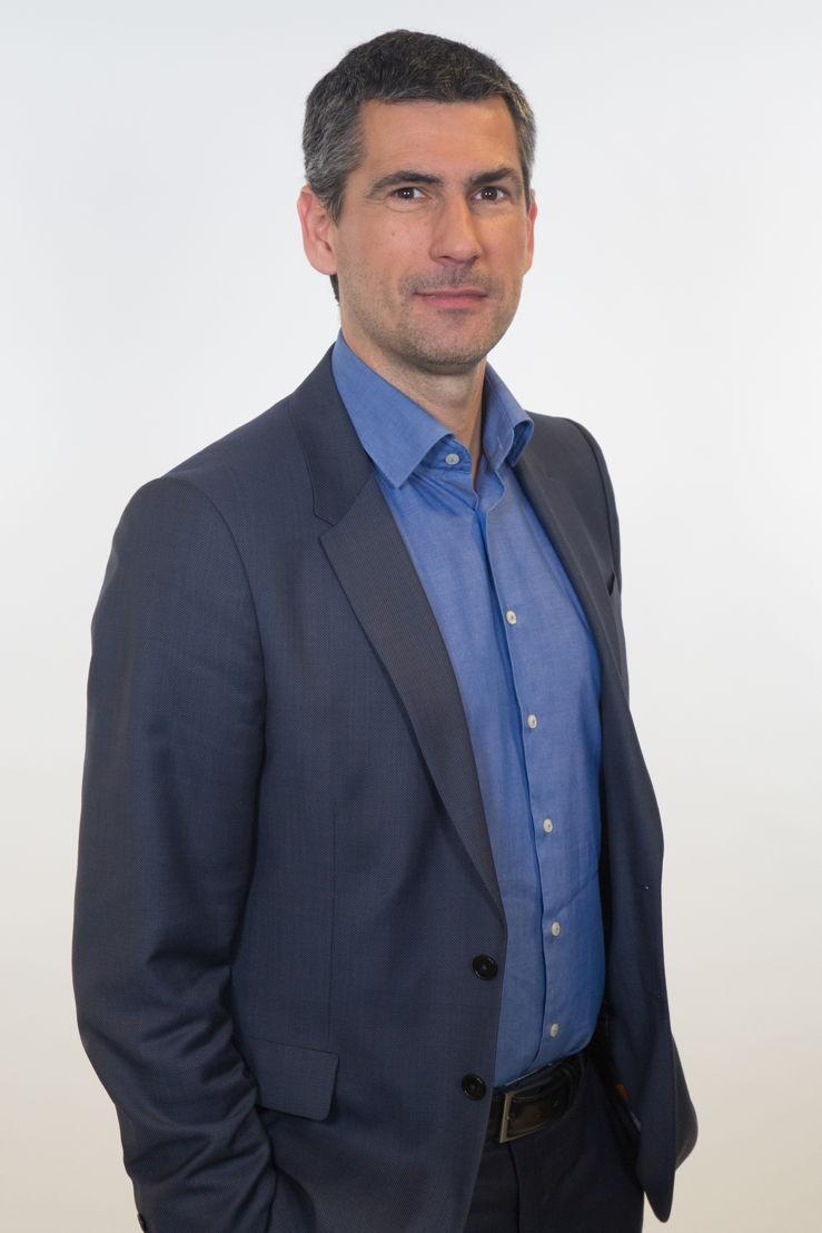 Dieter Nieuwdorp