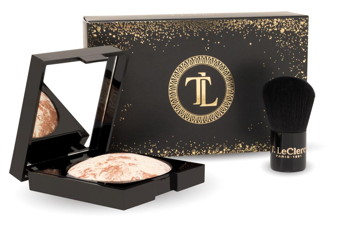 T.LeClerC - Chic & Gold - 42 euro