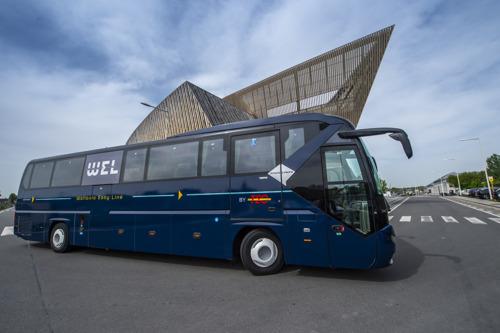 Découvrez les lignes WEL, une nouvelle offre de mobilité en Wallonie !