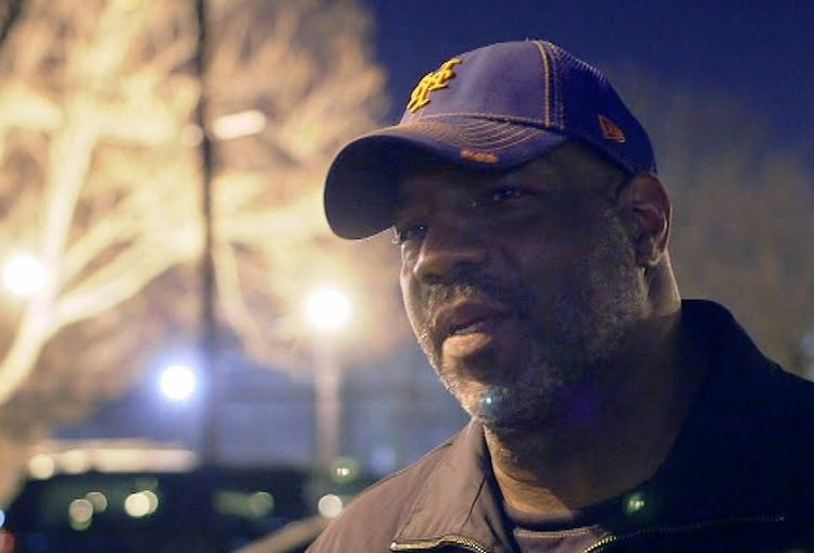 Check-point : Policing the Police - Jelani Cobb - (c) PBS