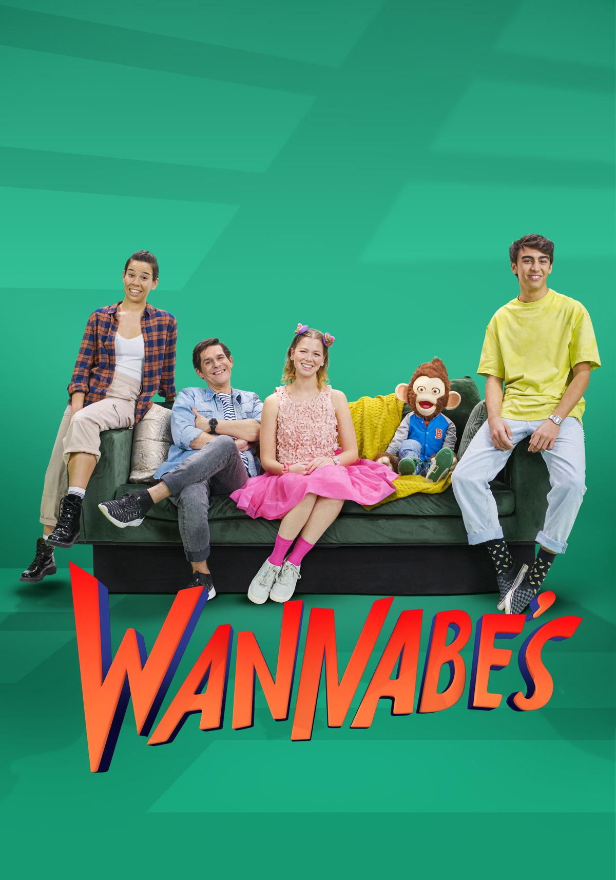 (c) - VRT - Wannabe