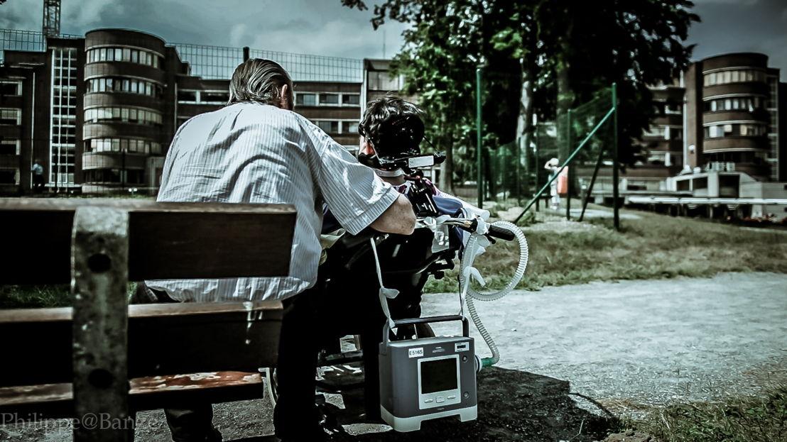 Radio Gaga - Revalidatiecentrum Pellenberg UZ Leuven  (c) Philippe Banze
