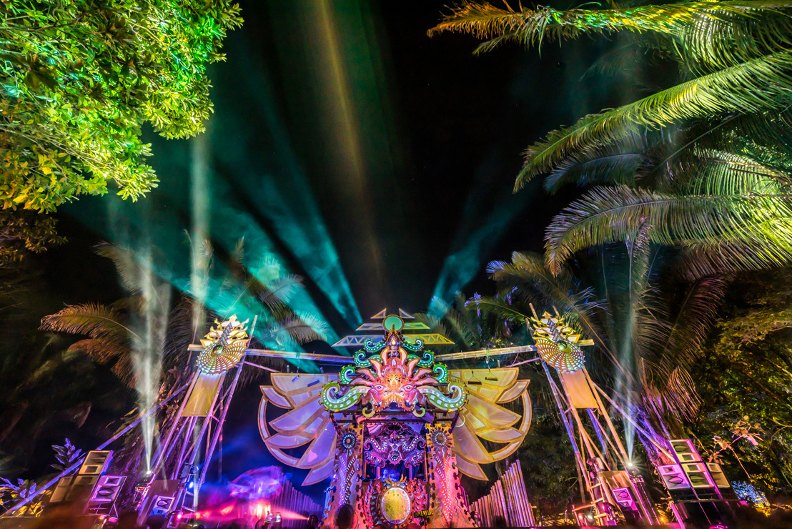 Envision Festival Announces First Round Lineup for February 21-25, 2018 Event in Costa Rica