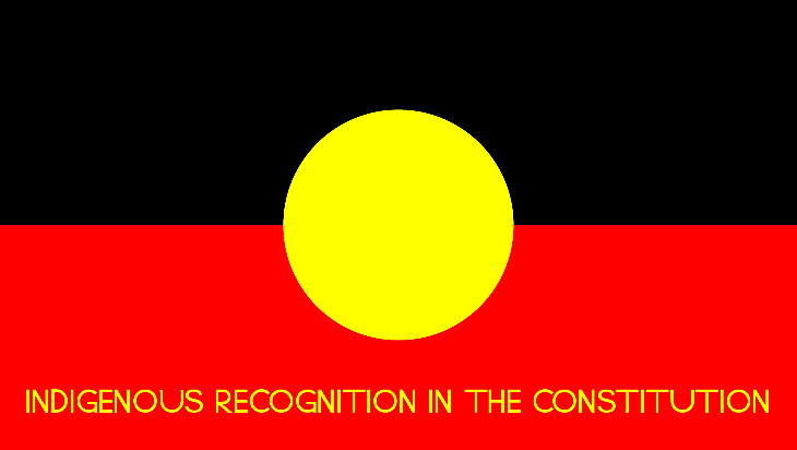 Indigenous Recognition in the Constitution: Discussion Panel
