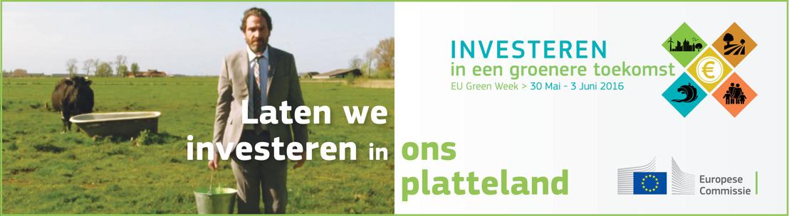 LIFE-Nature awards tonen aan dat investeren in het platteland loont