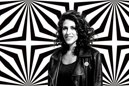 """Rislane El Harat: """"Muted"""" - Schweigen gegen die Stille"""
