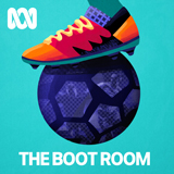 Join Ned Hall each week in The Boot Room.