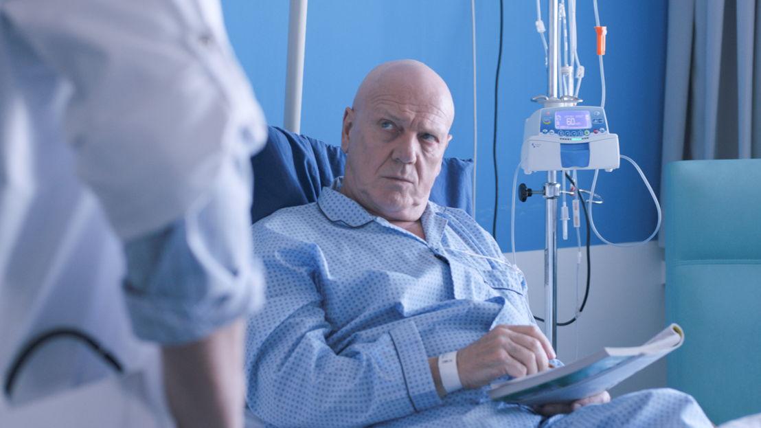 Gevoel voor tumor (c) VRT