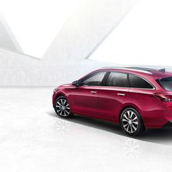 Hyundai i30 Wagon Nouvelle Génération : élégante et polyvalente