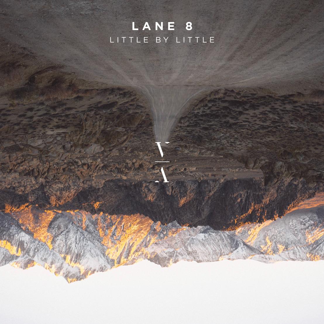 Lane 8 Releases Second Full-Length Album 'Little By Little'