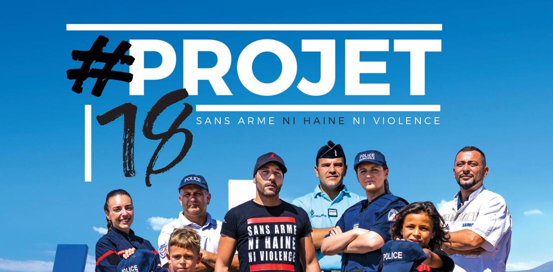 MARCHE NATIONALE DE LA POLICE DU 2 OCTOBRE : Découvrez Kaotik, le rappeur français qui dénonce les violences faites aux services de secours.