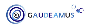 Gaudeamus press room Logo