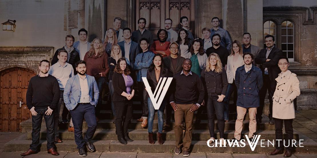 Chivas Regal maakt finalisten bekend van wereldwijde wedstrijd voor sociale ondernemingen met prijzenpot van 1 miljoen dollar