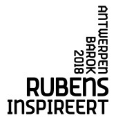 Antwerpen Barok 2018. Rubens inspireert press room Logo