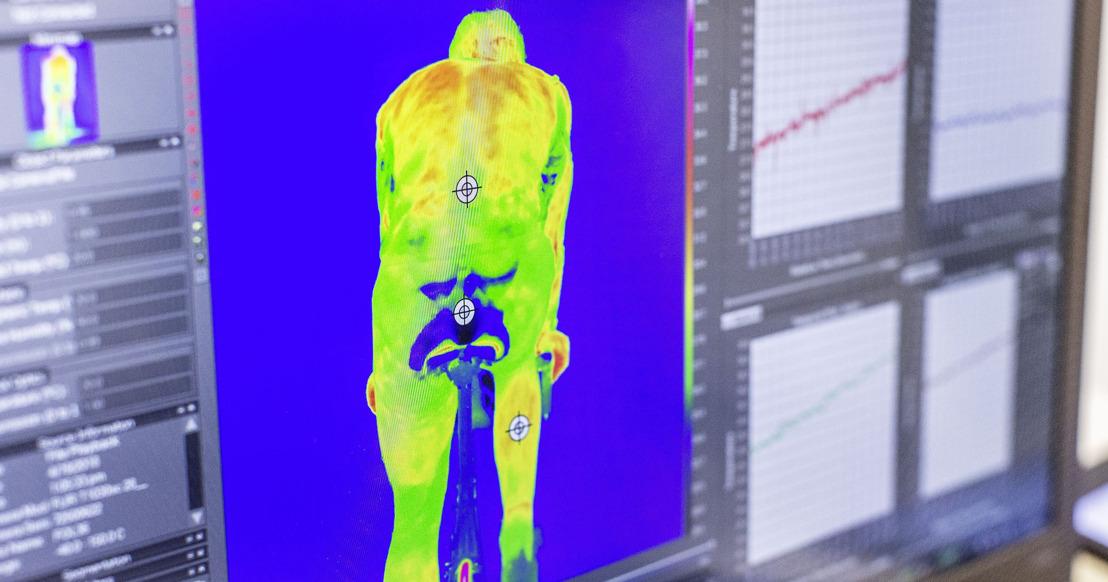 X-BIONIC développe une tenue fonctionnelle entièrement person-nalisée pour les athlètes