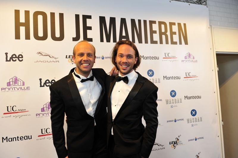 (c) Peter De Smedt
