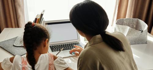3 tips para adaptarnos a la educación televisada y el regreso a clases en México