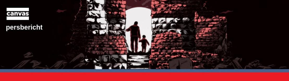 Nieuw op Canvas: Kinderen van het verzet