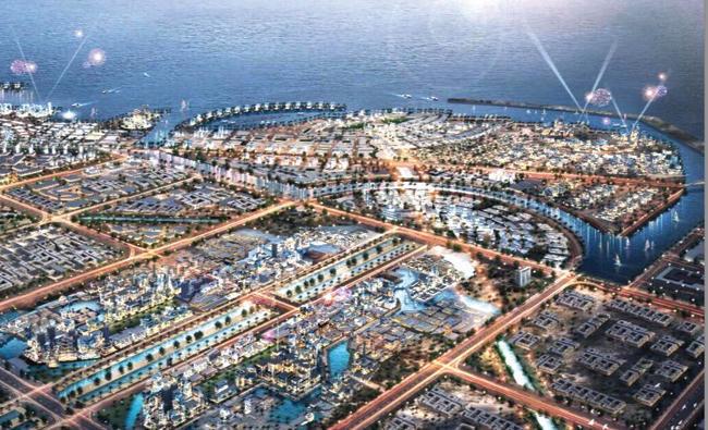 1. Al Faisaliya City<br/>source - arabnews.com