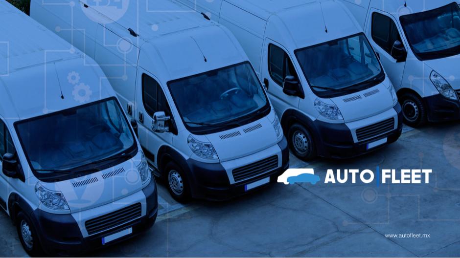 Auto Fleet - Vans