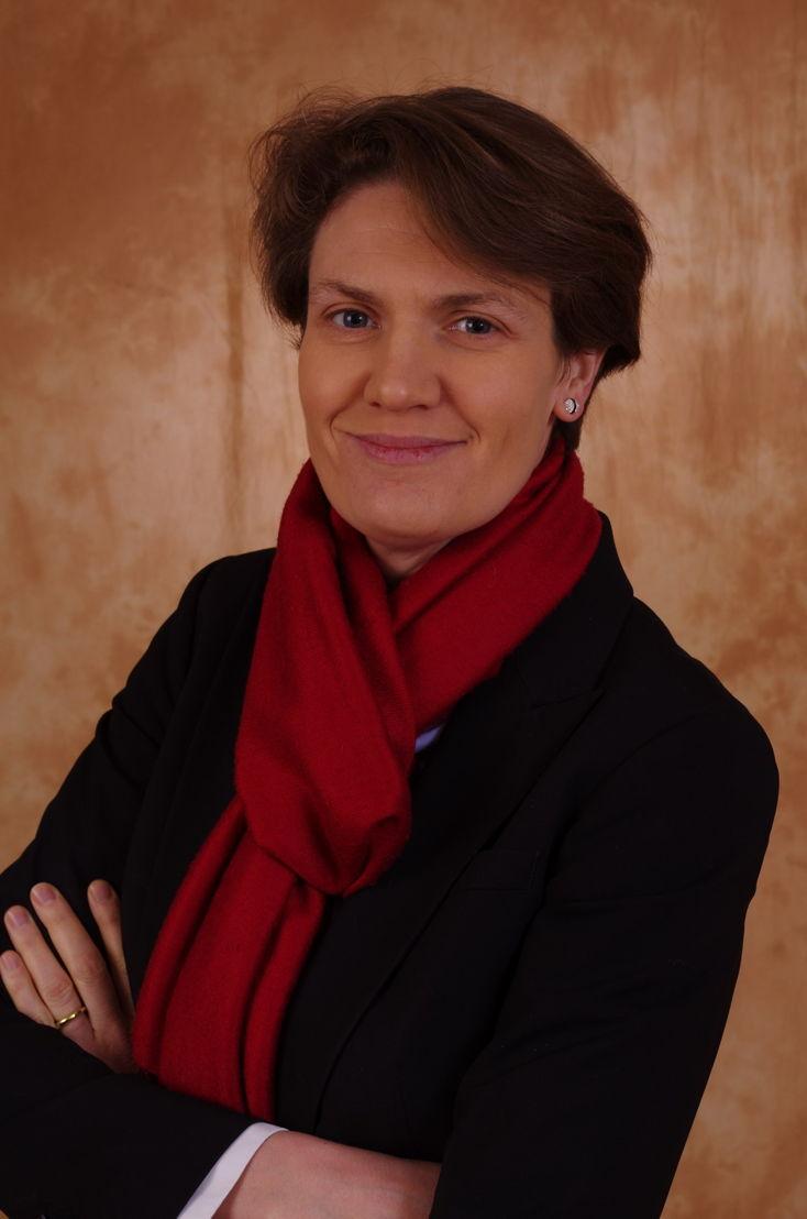 Isabelle Sonneville