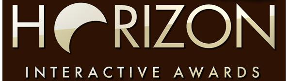 Horizon Interactive Awards - Logo