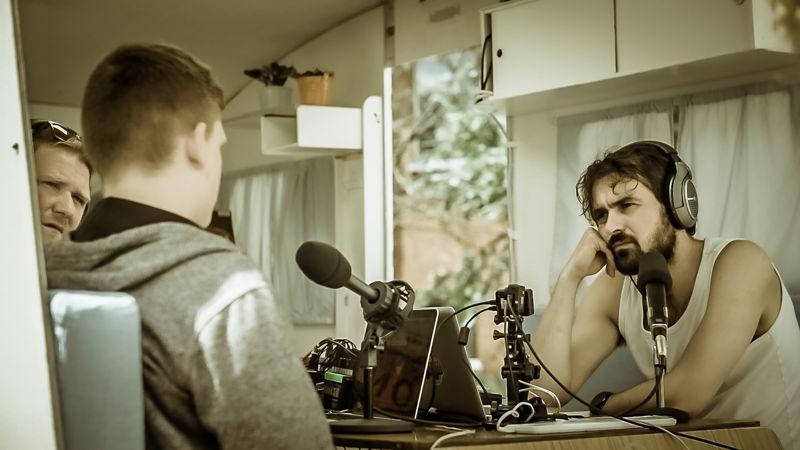 Radio Gaga in De Markt in Mol - (c) Philippe Banze