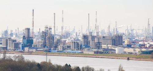 Vlaanderen voortrekker klimaattransitie?
