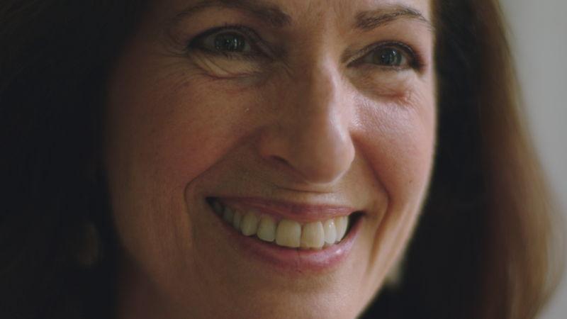 Anisa Mehdi - (c) Kris Van de Voorde