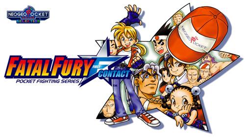 Fatal Fury: First contact est désormais disponible sur Nintendo Switch
