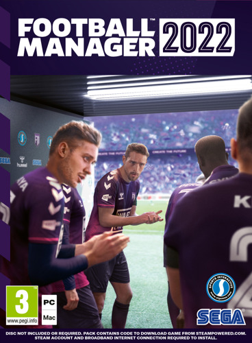 Preview: FOOTBALL MANAGER 2022 – EARLY ACCESS BETA AVAILABLE NOW