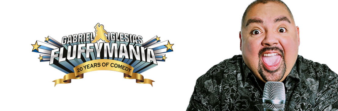 Gabriel Iglesias announces Belgian date during new worldwide tour